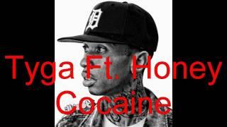 Video Tyga Ft. Honey Cocaine - Heisman (CLEAN) (Part 2) download MP3, 3GP, MP4, WEBM, AVI, FLV Maret 2017