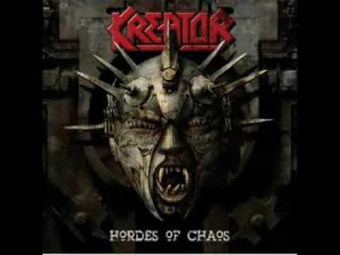 Kreator - Demon Prince