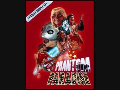 Phantom of the Paradise - Faust (Winslow)