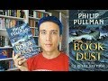 La Belle Sauvage (The Book of Dust vol.1) by Philip Pullman