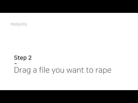 How to make ear-rape sound