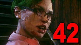 Batman: Arkham Knight - Part 42 - Taking Out the Trash (Playstation 4 Gameplay)
