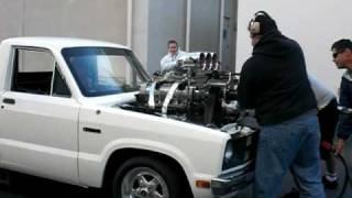 572 All Aluminum V8 Pontiac 2000 hp
