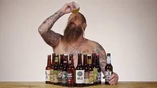 Bier Deluxe TV spot promo