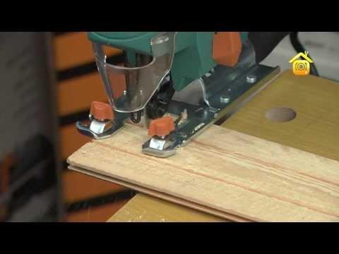 видео: Лобзик. Выбор инструмента и работа с ним // forumhouse