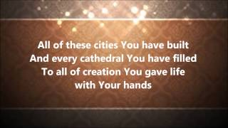 Carry Me to the Cross (Kutless) - LYRICS