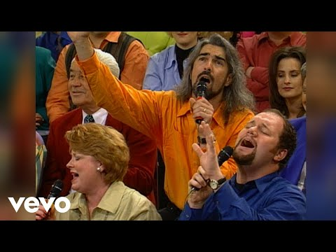 Guy Penrod, Joy Gardner, David Phelps - The Love Of God (Lyric/Live)