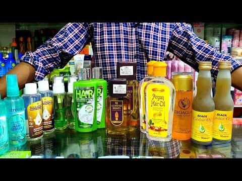 চুলের যত্নে বিশেষ উপকারী Argan oil /almond oil /ফেমাস ব্রান্