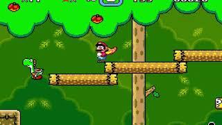 HDTL Episode 5-8: Super Mario World | PART 8