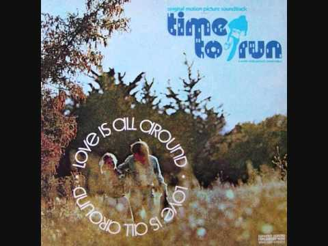Various  - Time To Run
