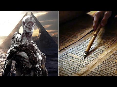 WHY ARE WE HERE? (II) - A Scary Truth Behind the Original Bible Story | Full Documentary