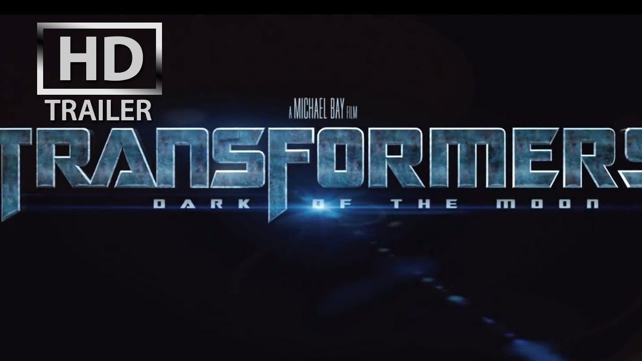 Transformers 3 - Dark of the Moon | OFFICIAL trailer #1 US ...