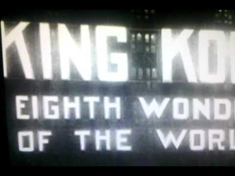 king kong(the band) uh-oh