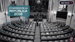Inicia el ciclo del nuevo Congreso de la República | El Espectador thumbnail
