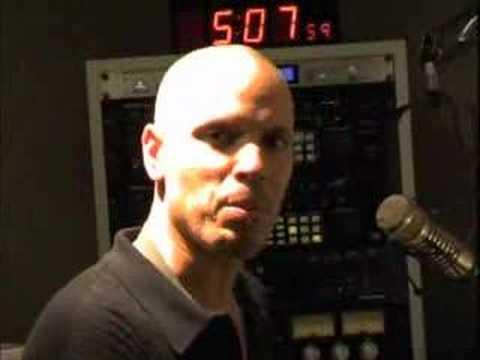 Derek Harper Grown Folks Radio 102.5