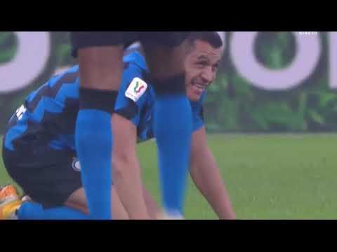 Coppa Italia Juventus vs Inter Milan 2 -1 2021   Highlights