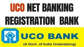 How to Register UCO Bank Net Banking | UCO Bank Net Banking Activation