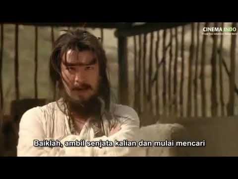 Stephen Chow - A Chinese Odyssey Part Two Cinderella Sub Indo