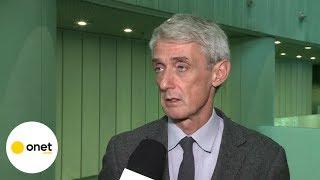 Michał Laskowski: jeśli chcemy być członkami UE, to musimy respektować reguły   OnetNews