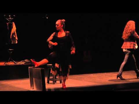 Rocío Molina & La Tremendita | Intermezzo Flamenco 2014