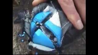 Металлический подносок Спецобуви Яхтинг(, 2013-03-22T17:24:47.000Z)