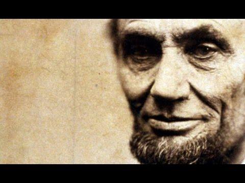 Thomas DiLorenzo - The Real Abe Lincoln