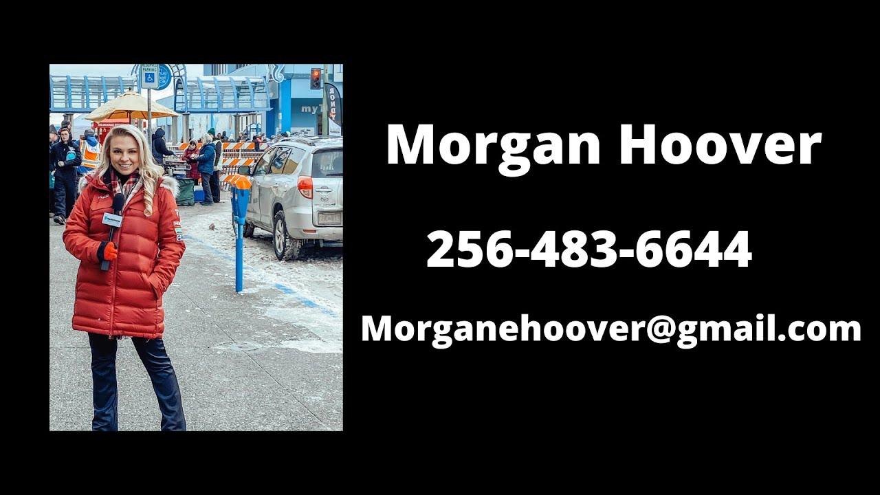 Morgan Hoover Anchor / Reporter Reel