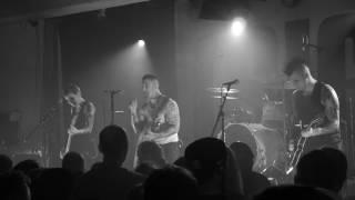 Broilers - Ihr da oben live Con-Sum Düsseldorf 2017-02-02