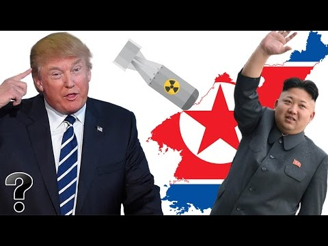 What If America Nuked North Korea?