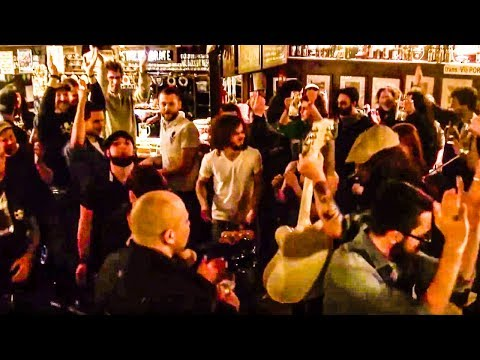 THE CLAN - I'LL TELL ME MA - OFFICIAL VIDEO - Celtic Punk Folk mp3