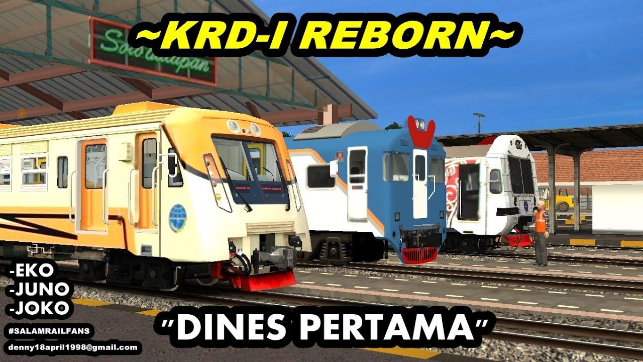 Add On Trainz Simulator 2009 Indonesia