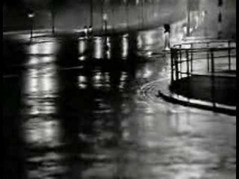 Late Night Alumni - Empty streets
