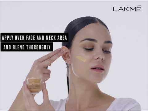 Lakmé Face Magic Souffle