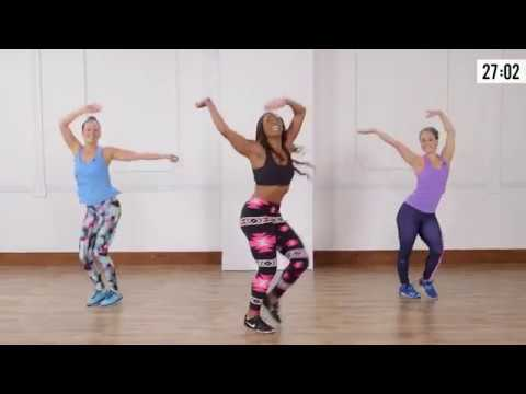 Latin Dance Workout 30 Minute Zumba Workout – Fitt Systems