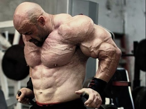 Branch Warren - THE MINDSET - Bodybuilding Motivation
