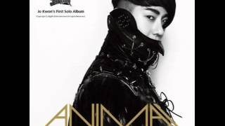 Jo Kwon [2AM] - Animal (First Solo Album - Full Audio)