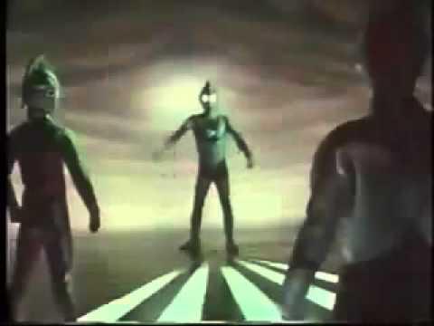 Ultraman Family - YouTube - 10.1KB