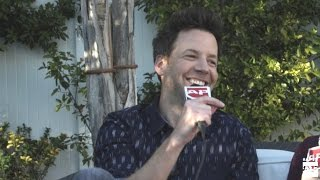 Interview: SIMPLE PLAN Take One For The Team