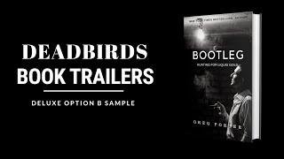 DEADBIRDS BOOK TRAILER