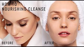 How To: Nourishing Cleanse