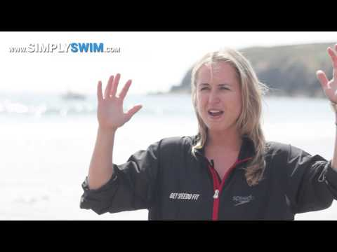 SimplySwim Interviews Emily Bell - Wales