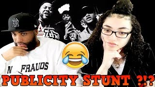 """MY DAD REACTS TO Nick Cannon - """"Pray For Him"""" (Eminem Diss) feat. The Black Squad REACTION"""