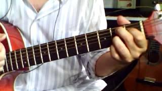 Владимир высоцкий моя цыганская аккорды
