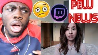Logan Paul STRIKES Content, Pokimane says BAD thing.. MatPat UNFORGIVABLE! by PewDiePie REACTION!!!