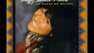 "Buffy Sainte Marie - ""Soldier Blue"""