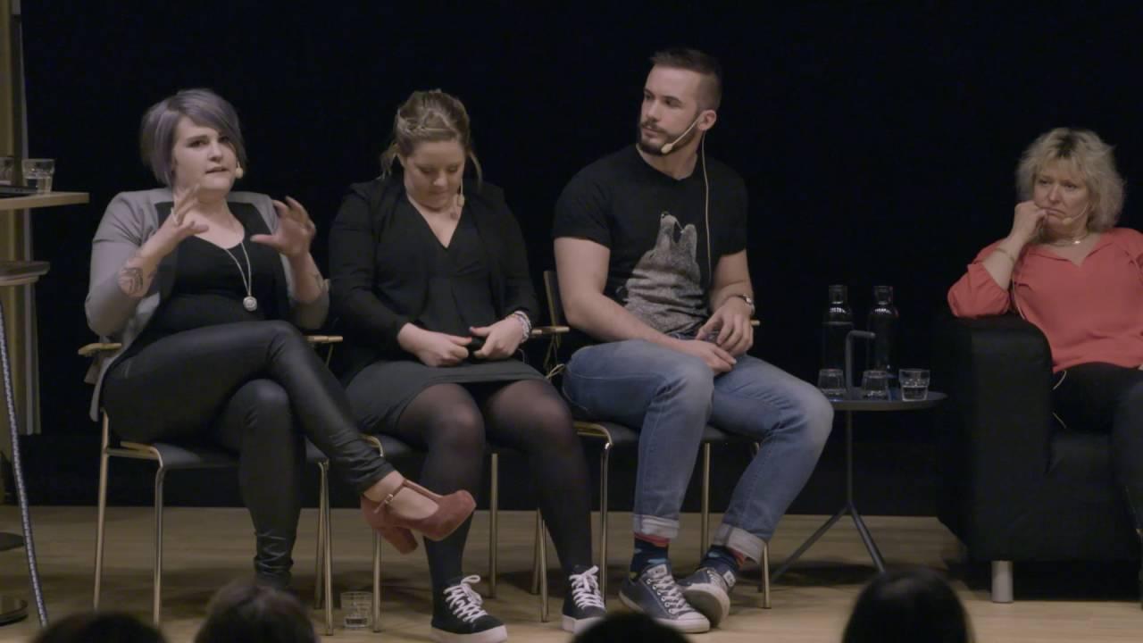 sex samtal