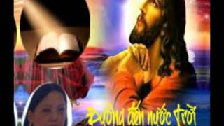 13-Xin Chúa dẫn dắt con (Trần Kim Lan tự biên tự diễn)