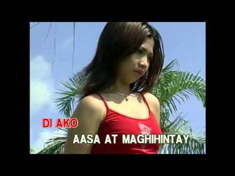 Kahit Sandali - Jennylyn Mercado (Karaoke Cover)