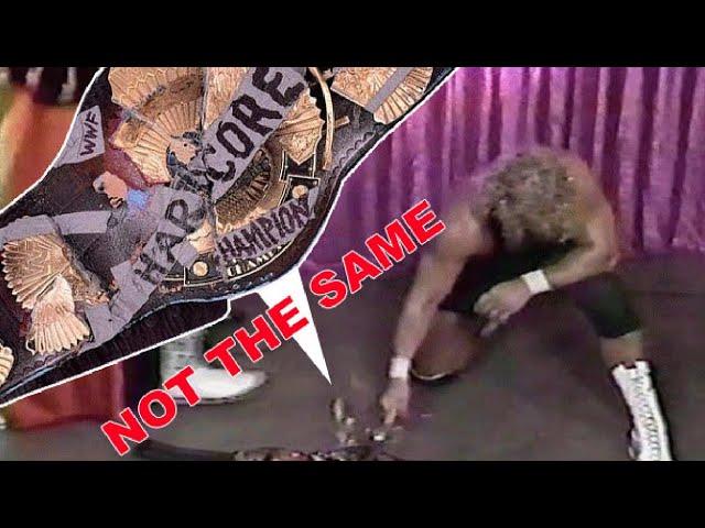 10 WWE Myths Fans Still Believe