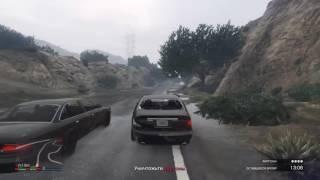 GTA Online - Задание В клабхаусе